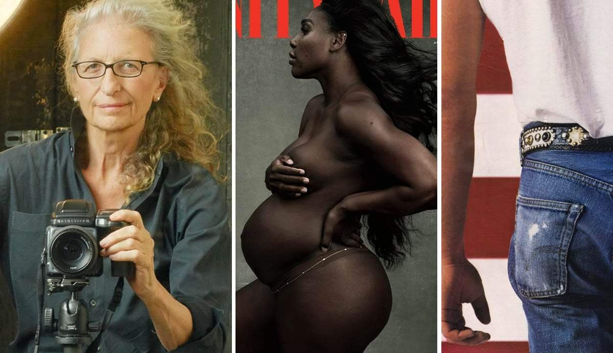 American Icon Annie Leibovitz: Here's What You Need to Know