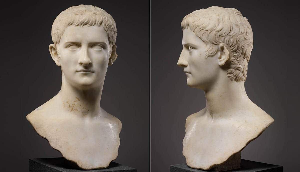 Emperor Caligula: 16 Facts About The Cruel Roman Emperor