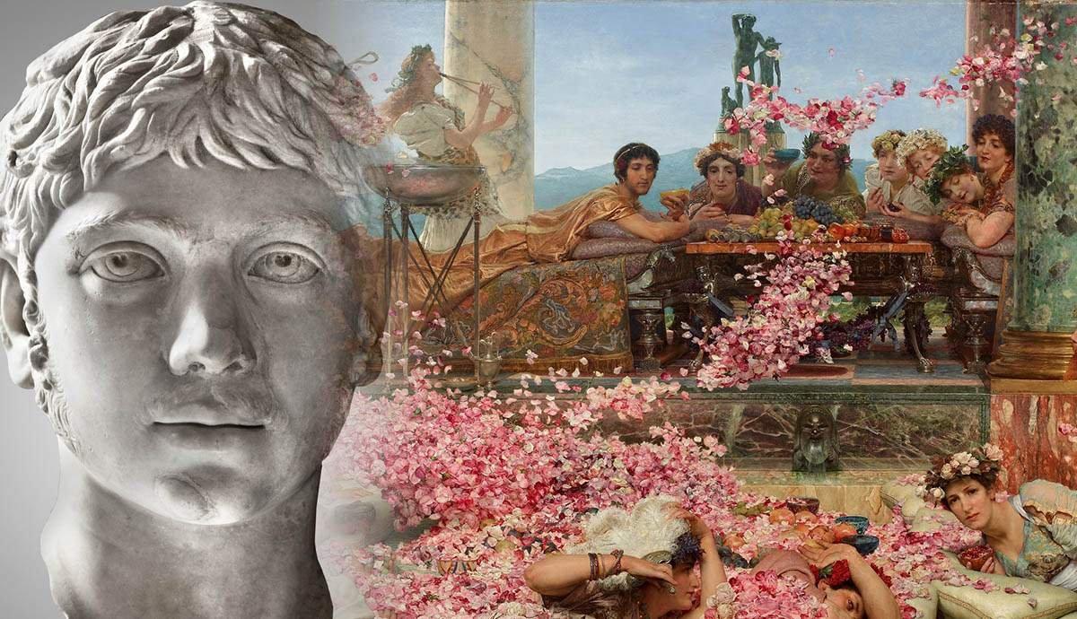Elagabalus: Emperor of Opposites Explained