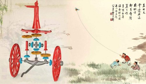 10 Ancient Chinese Inventions That Will Surprise You