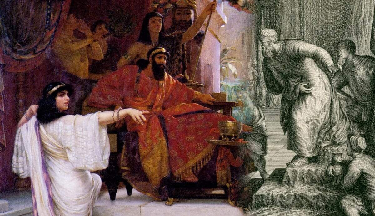 King Xerxes I: 9 Facts About His Life And Rule