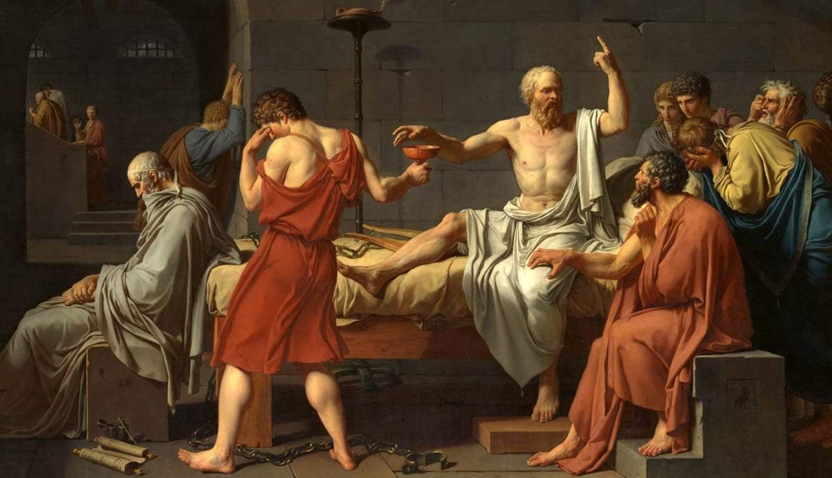 Plato's Philosophy: 10 Breakthroughs That Contributed to Society