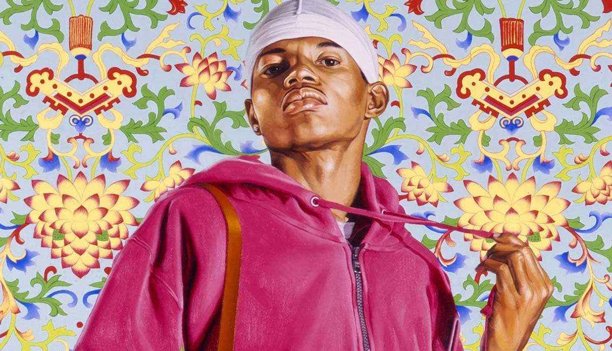 5 Black Artists That Are Shaking The Art Market (2021)