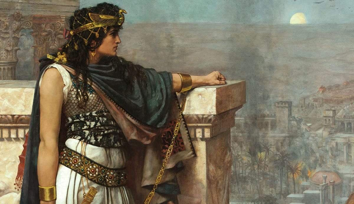 Queen Zenobia of Palmyra: Facts & Accomplishments