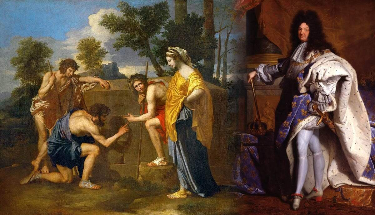 17 Famous French Painters From The 17th Century You Must Know