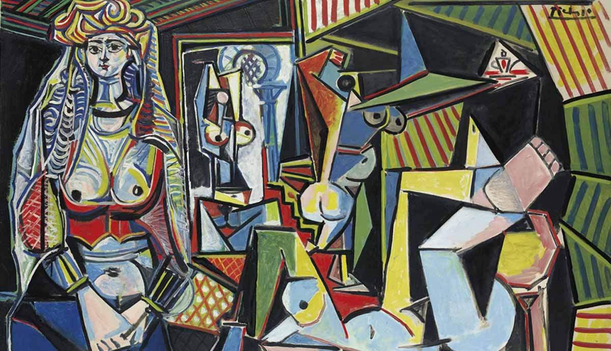 10 Iconic Cubism Art and their Artists