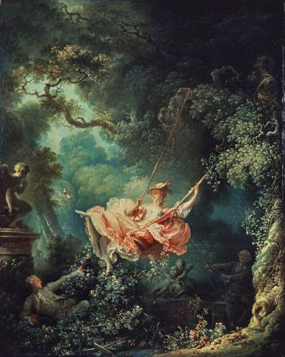 Painting Joy: What Was The Rococo Movement?