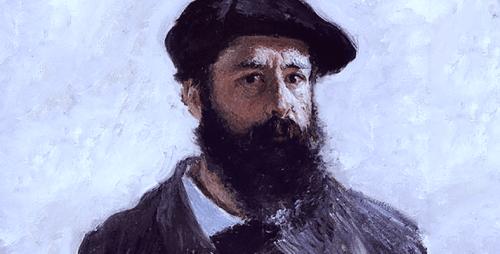 Claude Monet: Painter Of Light