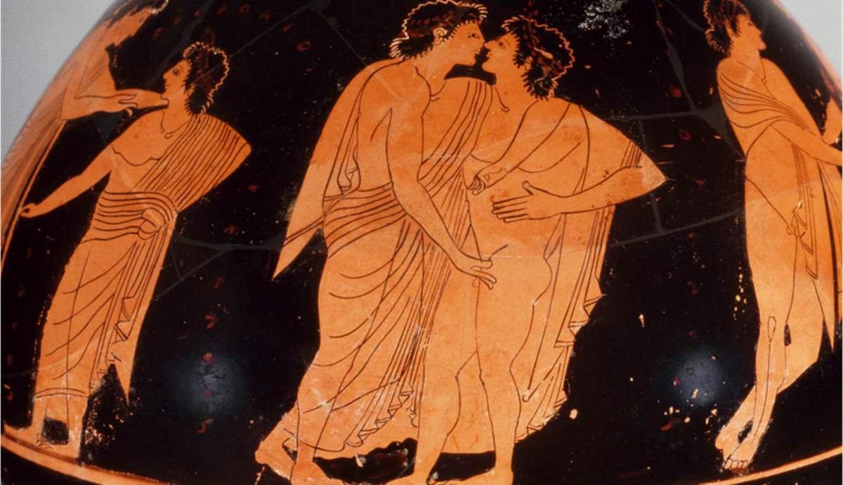 Pedophilia in Ancient Greece and Rome