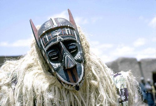 African Tribal Masks: 10 Facts to Know