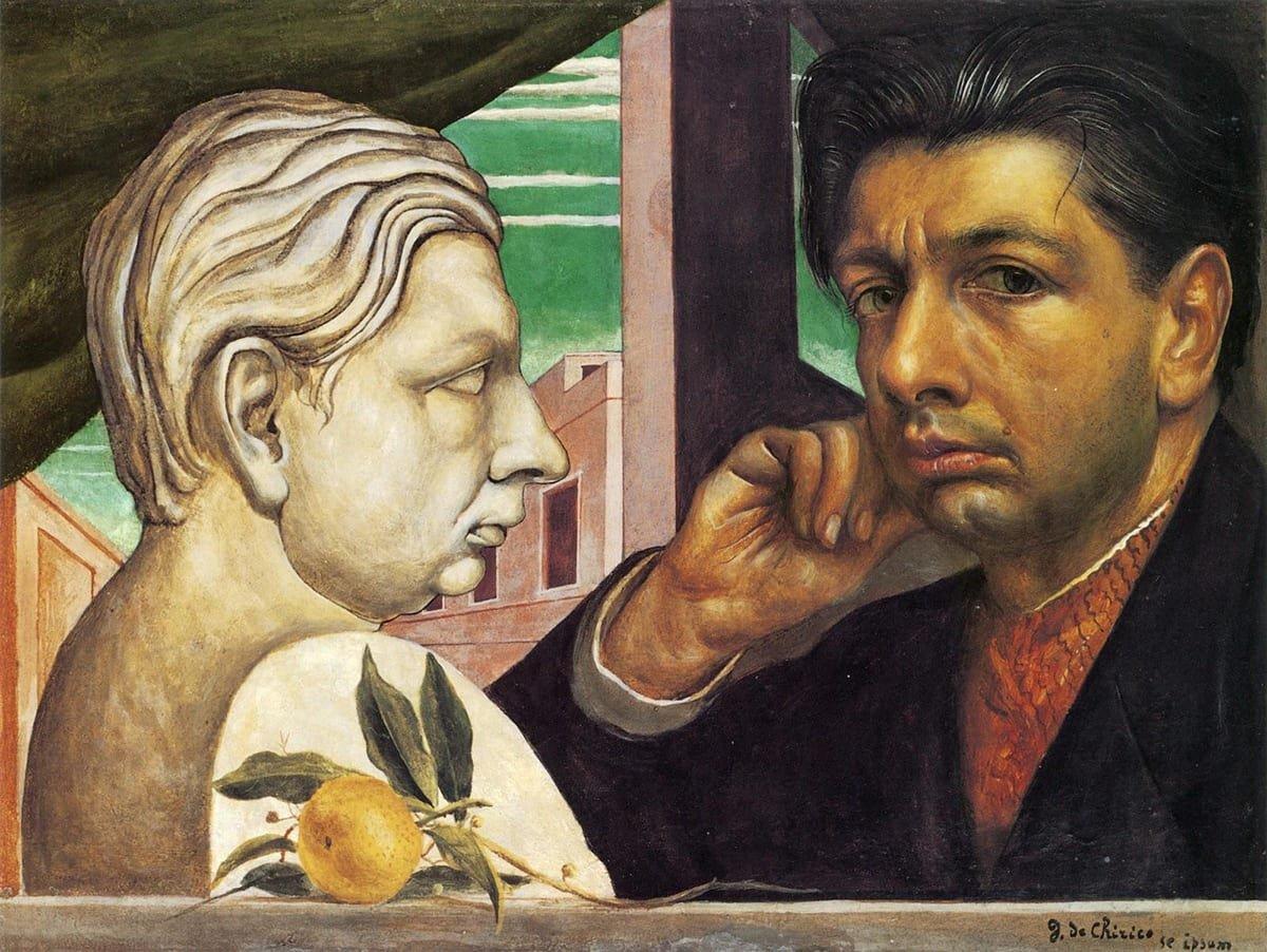 Giorgio de Chirico: An Enduring Enigma