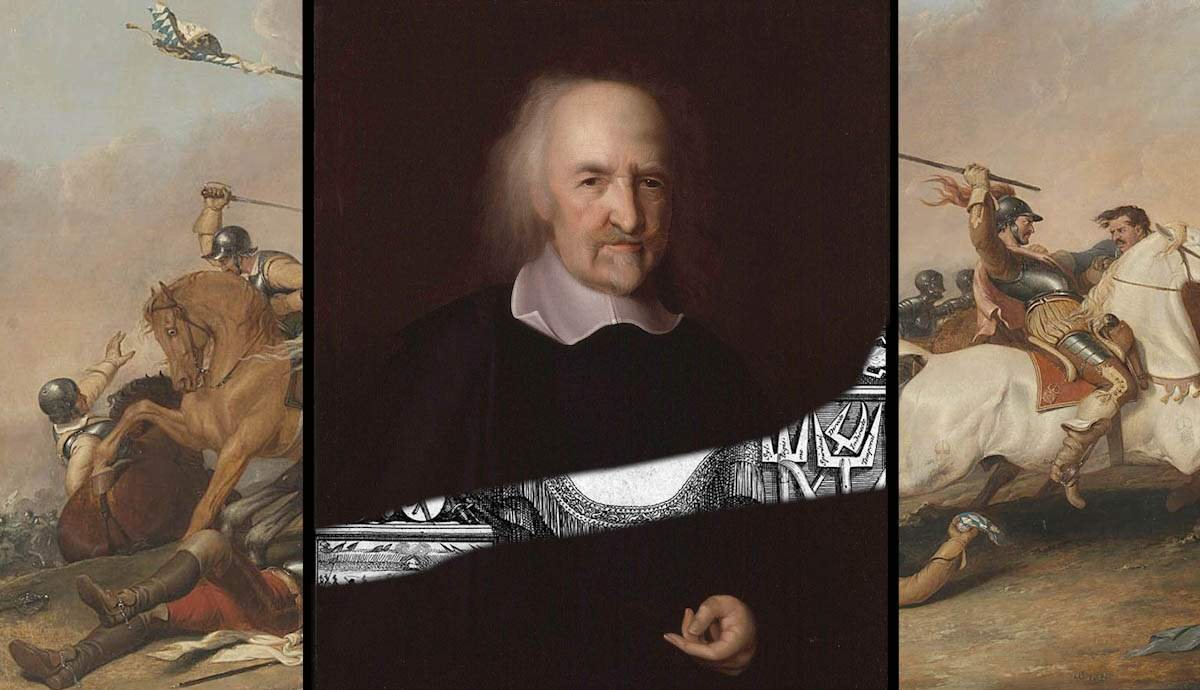 The Advocate of Autocracy: Who is Thomas Hobbes?