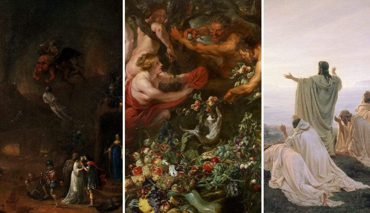 Ancient Greek Theories Of The Human Soul