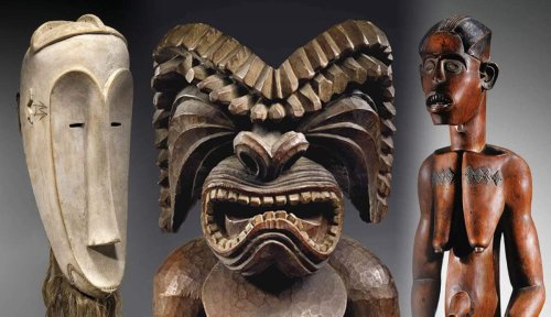 Top 10 Oceanic and African Art Auction Results from the Past Decade