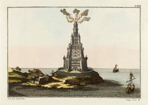 Ancient Alexandria: The Intellectual Powerhouse of the Ancient World