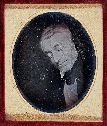 Post-Mortem Photography: An Understanding of How It Started