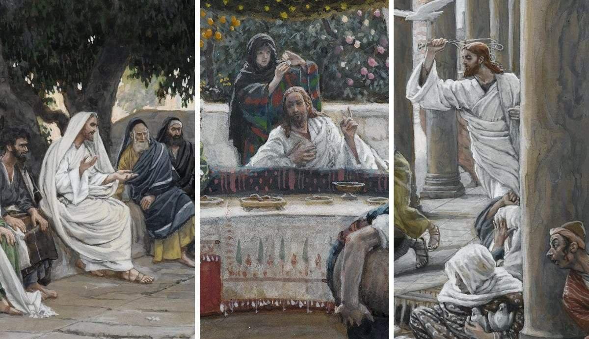 Rome & Jerusalem: The Historical Context of Jesus Christ