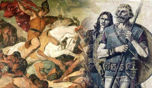 Tacitus's Germania: Insights Into The Origins of Germany