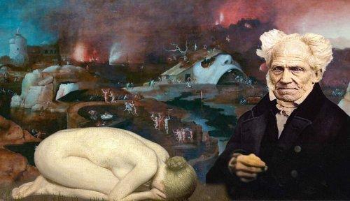 Arthur Schopenhauer's Philosophy: Art as an Antidote to Suffering