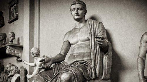 Tiberius: 20 Facts about Ancient Rome's Unpopular Emperor