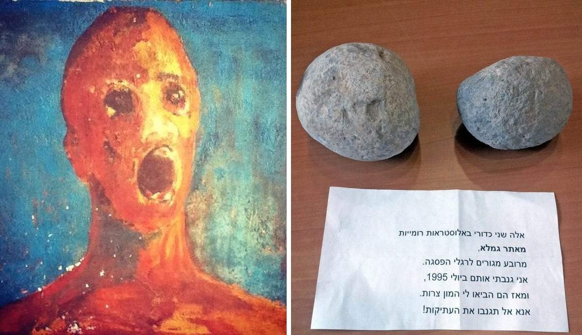 6 Cursed Artifacts That Continue To Haunt Their Owners