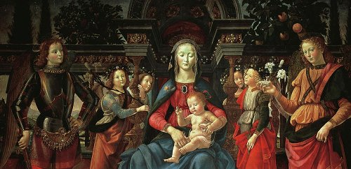 10 Things To Know About Domenico Ghirlandaio
