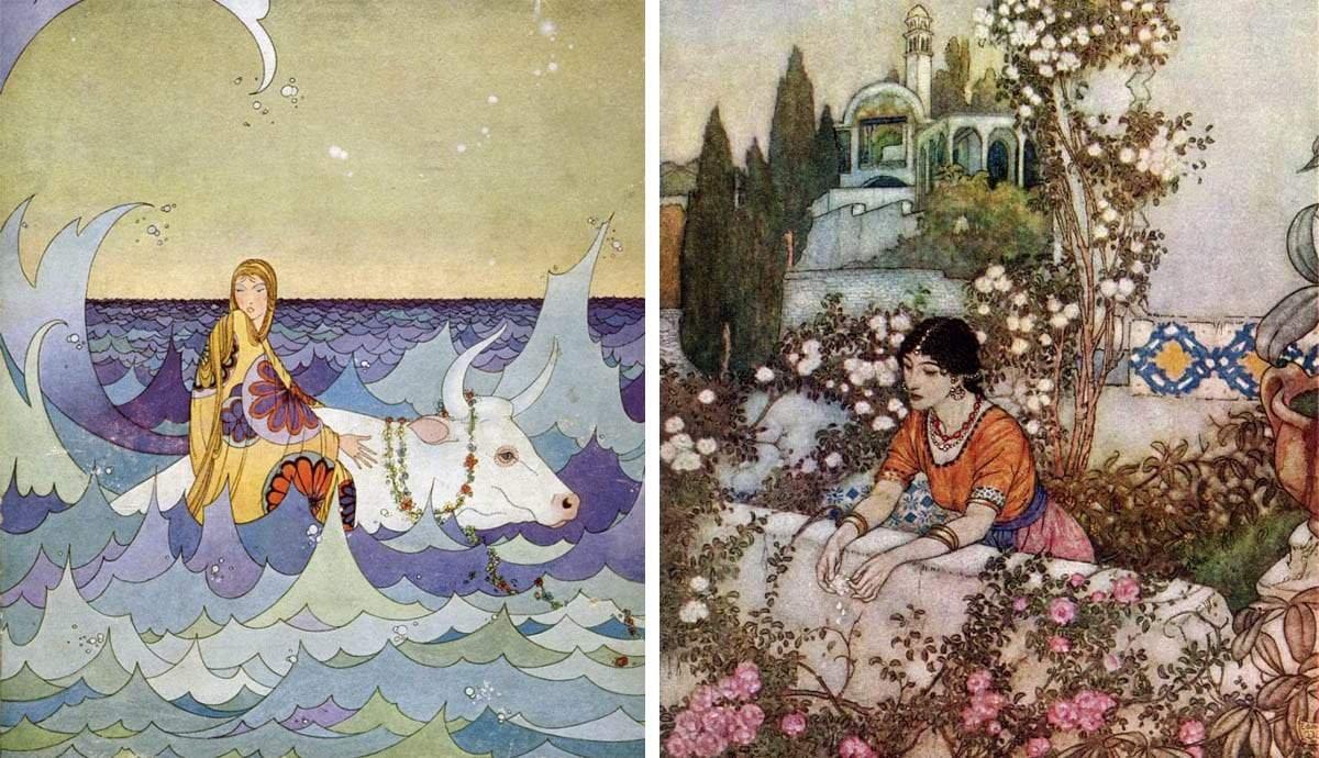 The Influence Of Illustration On Modern Art