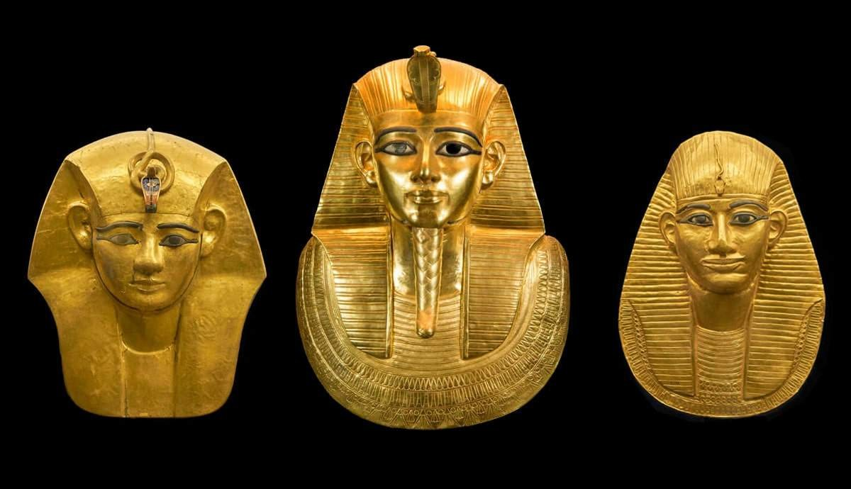 Ancient Egypt: The Only Intact Egyptian Pharaohs Tombs Ever Discovered