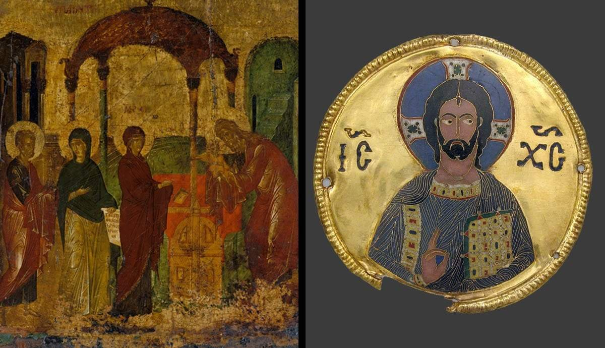 The Divine Art of Austerity and Piety in the Byzantine Empire (330-1453 AD)