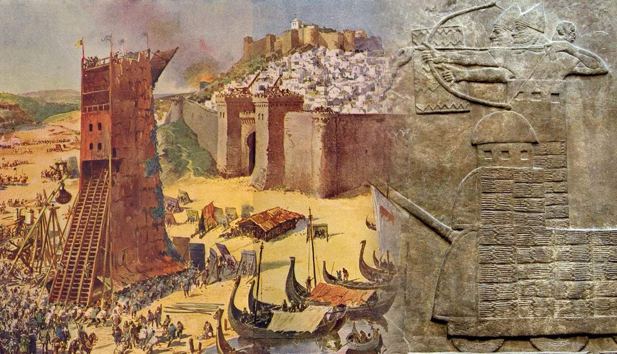 7 Powerful Medieval Weapons That Characterized Siege Warfare