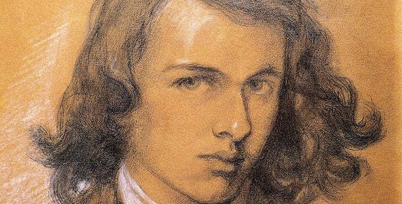 10 things you didn't know about Dante Gabriel Rosetti