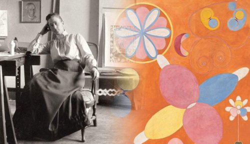 Hilma af Klint: 6 Facts About A Pioneer In Abstract Art