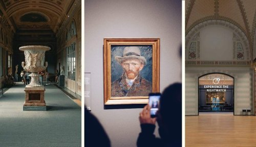 18 Free Online Museum Tours To Enjoy Without Leaving Your Couch