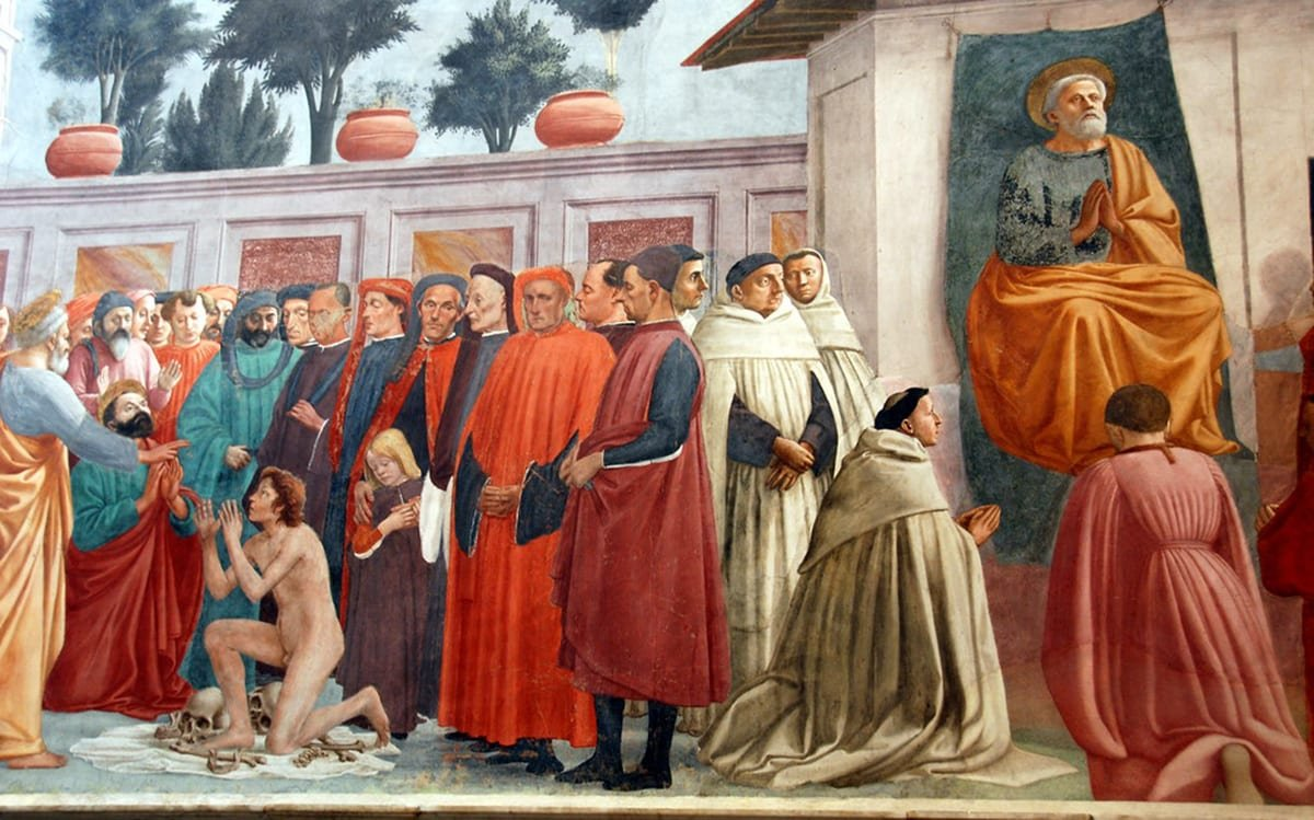 Masaccio (& The Italian Renaissance): 10 Things You Should Know