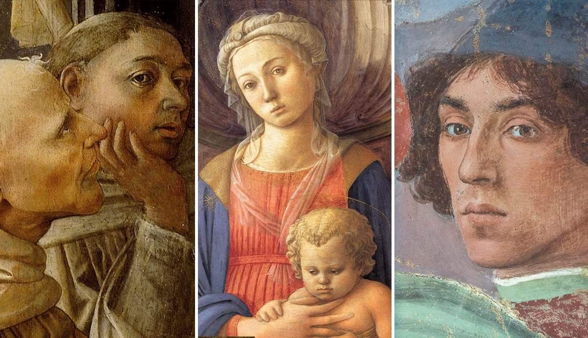 15 Facts About Filippo Lippi: The Quattrocento Painter from Italy