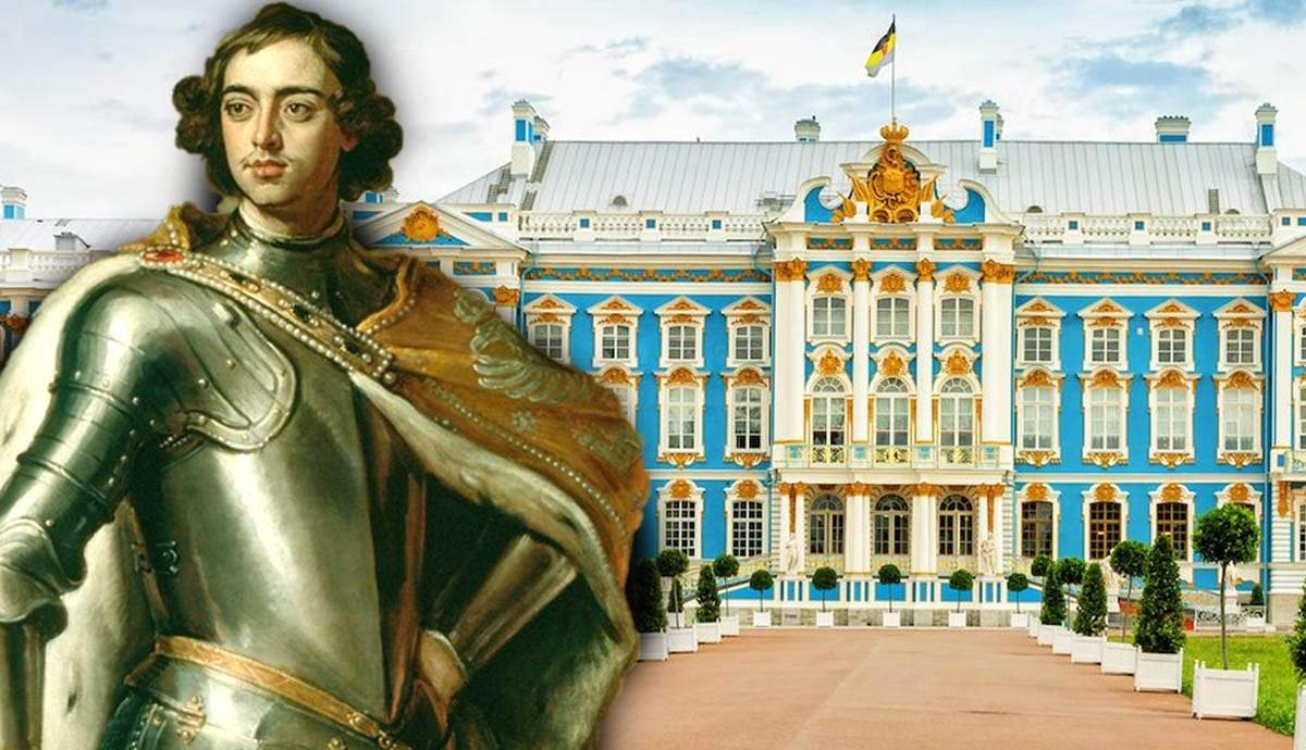 The Great Westernizer: How Peter the Great Earned His Name