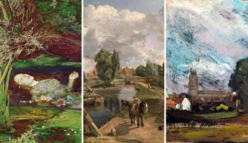 Naturalism, Realism, and Impressionism Explained