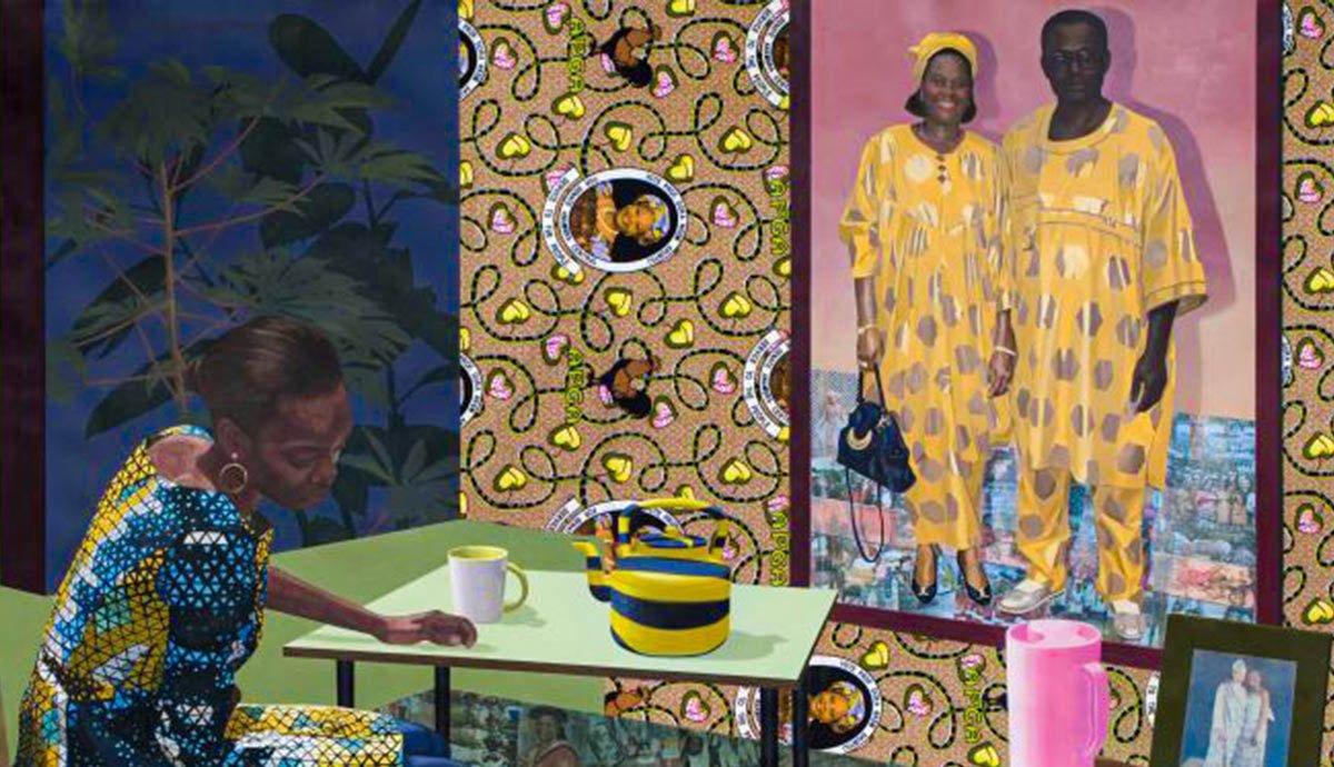 Understanding Njideka Akunyili Crosby in 10 Works of Art