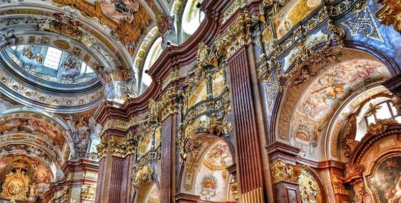 Baroque: An Art Movement as Luxurious as it Sounds