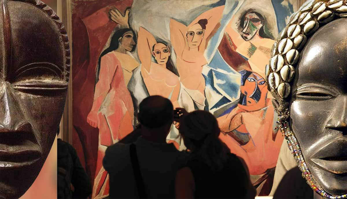 African Art: The First Form of Cubism