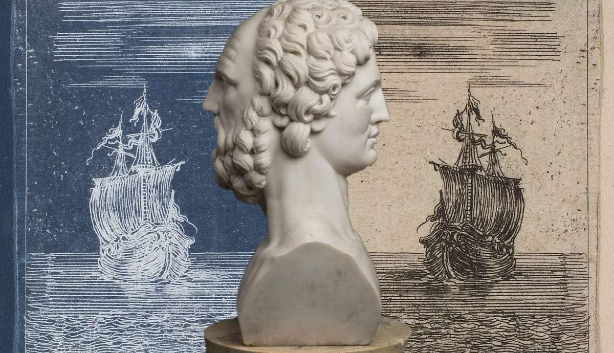 The Ship Of Theseus Thought Experiment