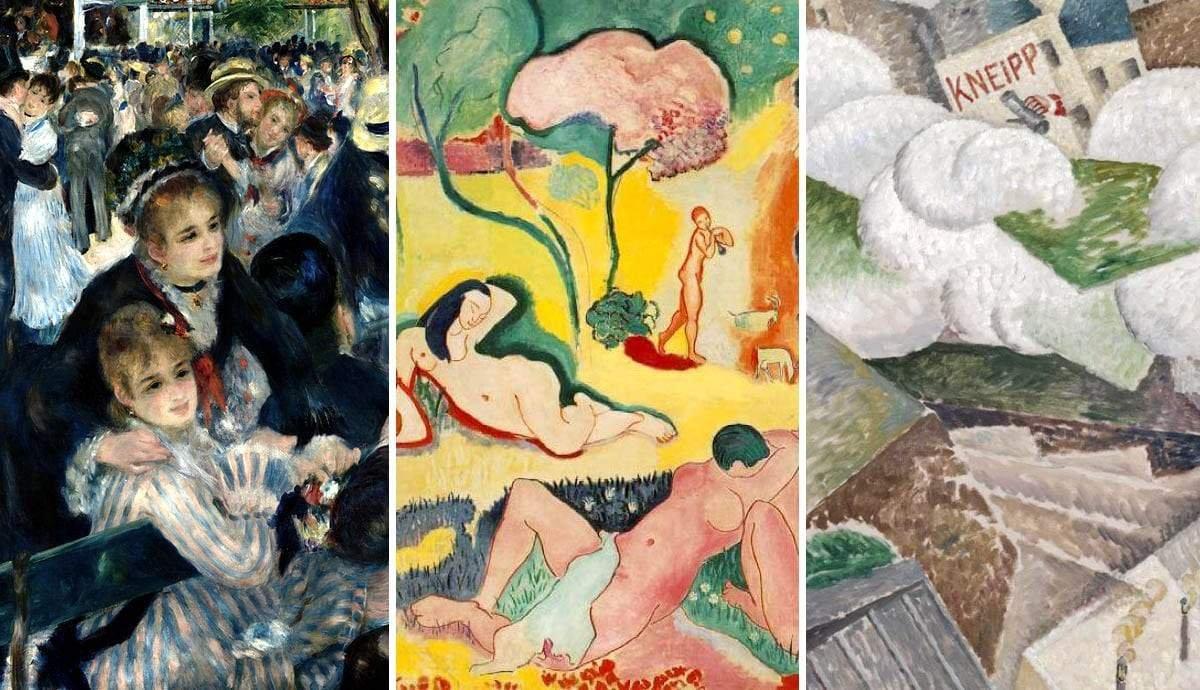 Modernism Art: A Beginner's Guide