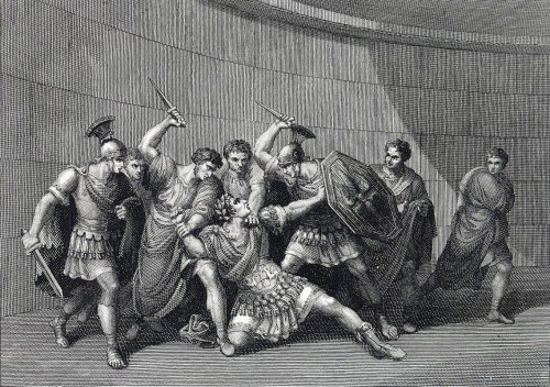 The Julio-Claudians: Rome's First Dynasty
