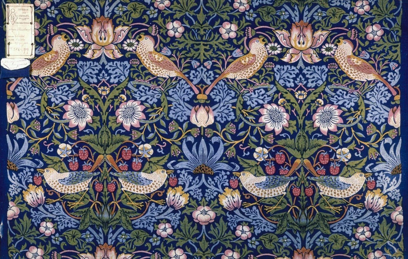 The Art and Crafts Movement and Its Influence