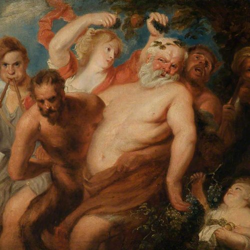 7 Legendary Characters From Greek Mythology