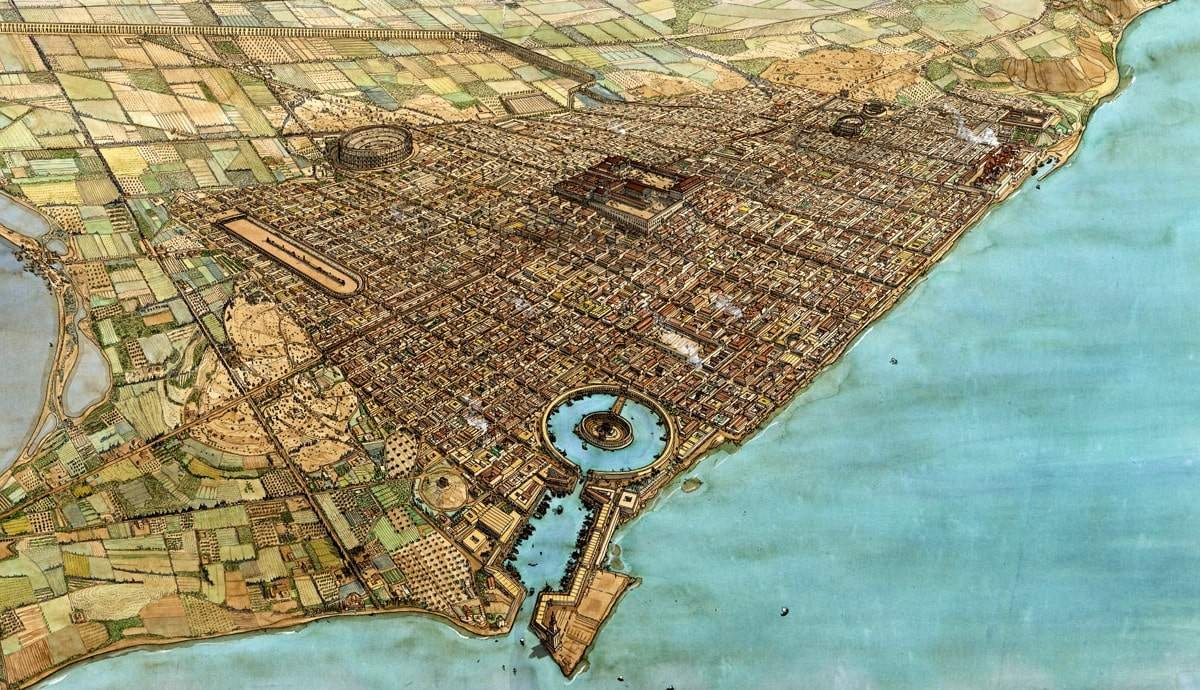 The Punic Wars: How did the Romans crush Carthage?