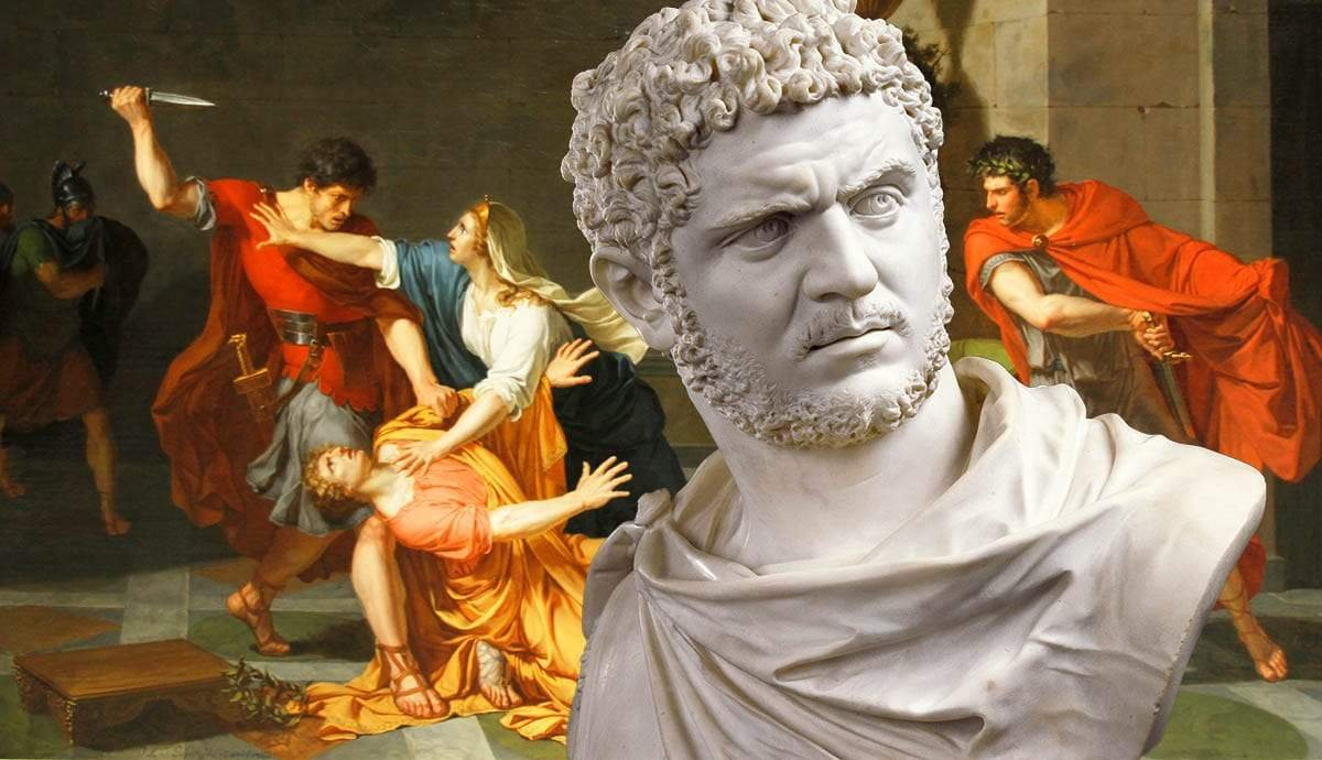 Was Caracalla More than a Bloodthirsty Tyrant? (9 Facts)