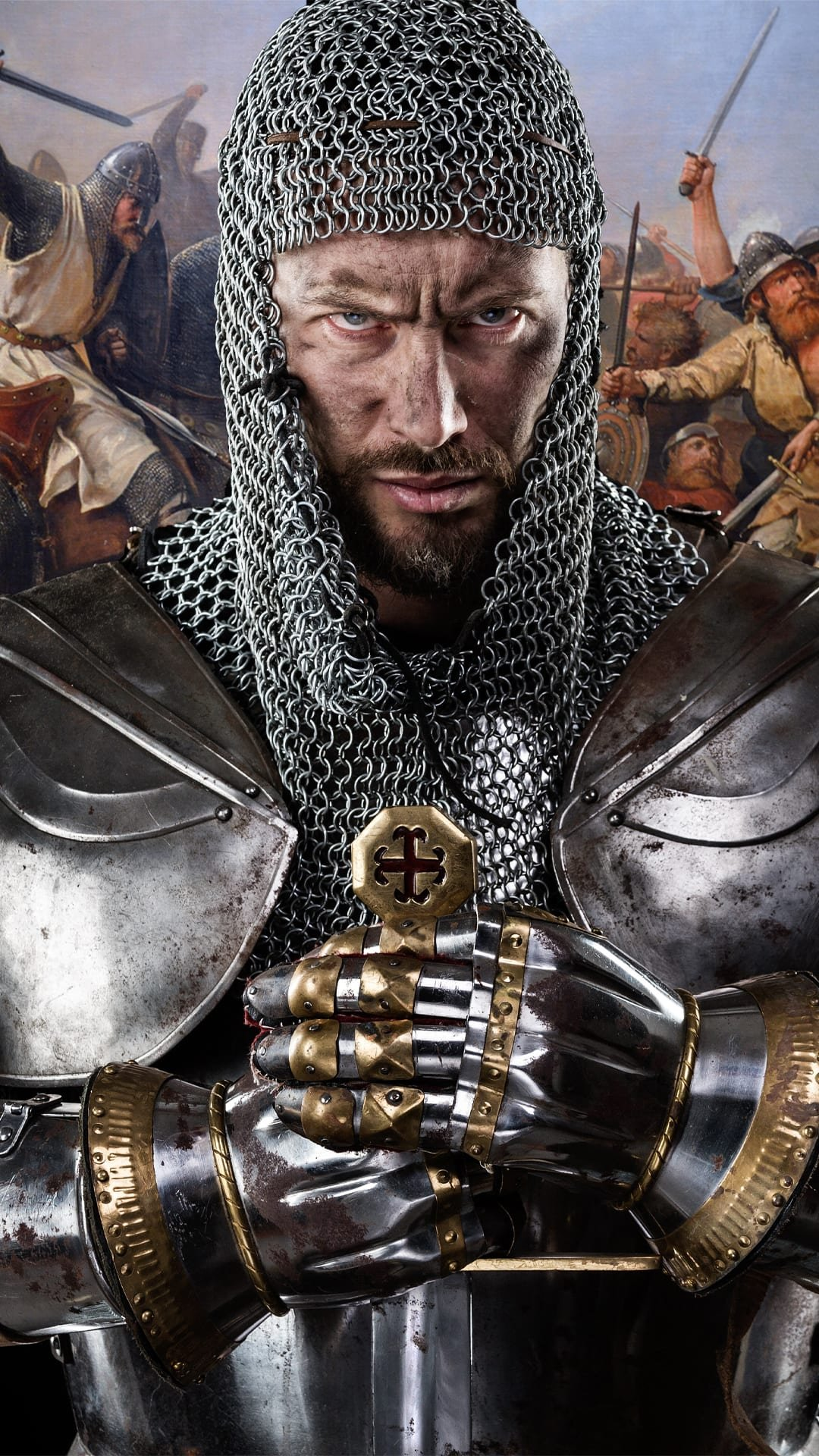 Who Were The Most BadAss Medieval Knights? - cover