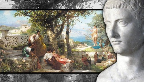Tiberius: Has History Been Unkind? Facts vs. Fiction