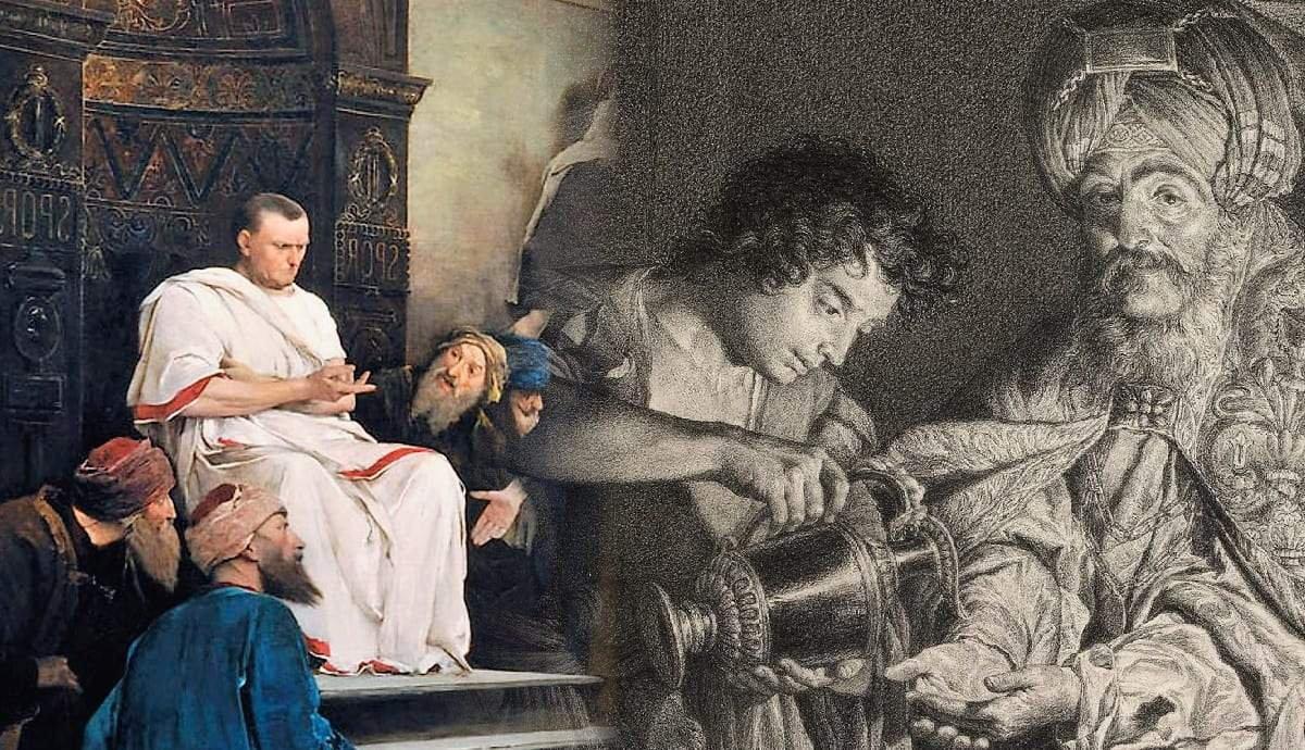 Pontius Pilate: The Man Who Sentenced Jesus Christ to Death